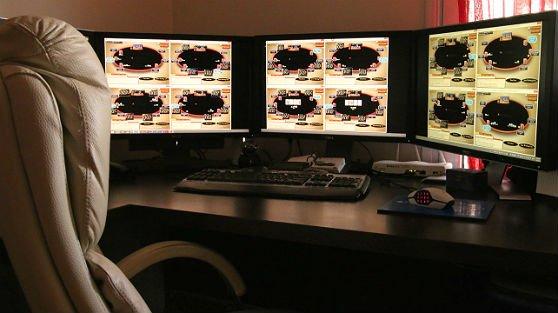 – Mejores salas de poker online