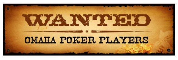 – Omaha Hold'em Poker