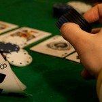 - El bluff o farol en el Poker