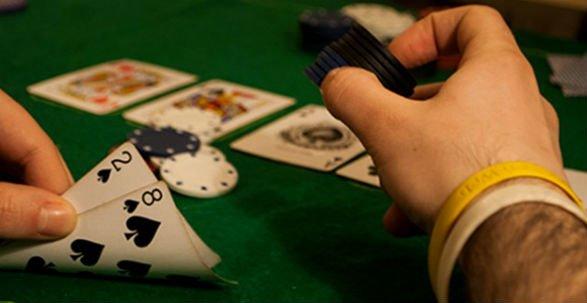 El farol en el Poker