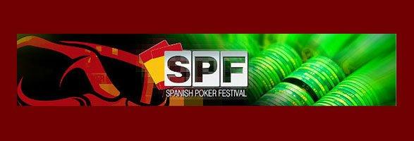 Torneo Spanish Poker Festival