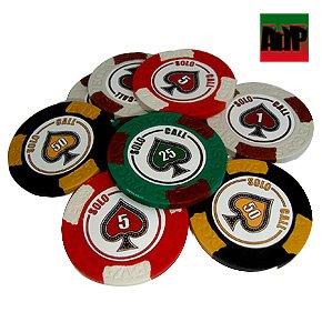 Comprar fichas de poker.personalizables