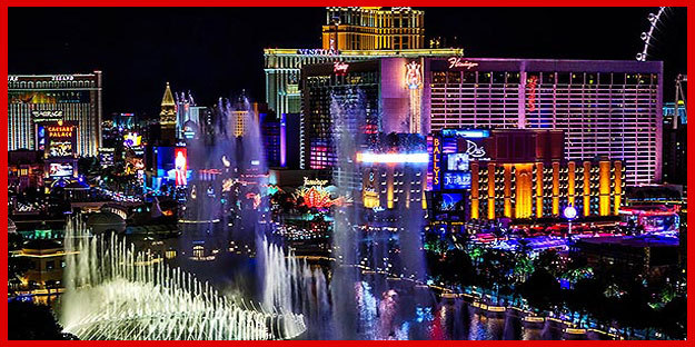 imagen de Las Vegas
