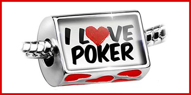 Imagen I love poker