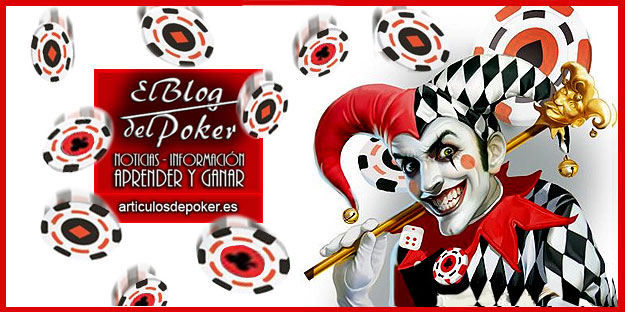 El Blog del Poker Joker