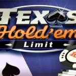 – Como jugar Texas Holdem con límite