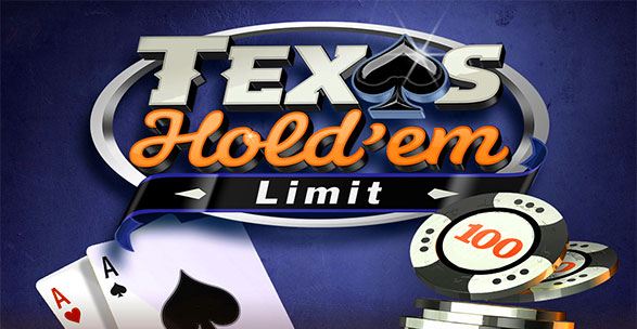 reglas del poker con límite