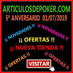 Ofertas de poker